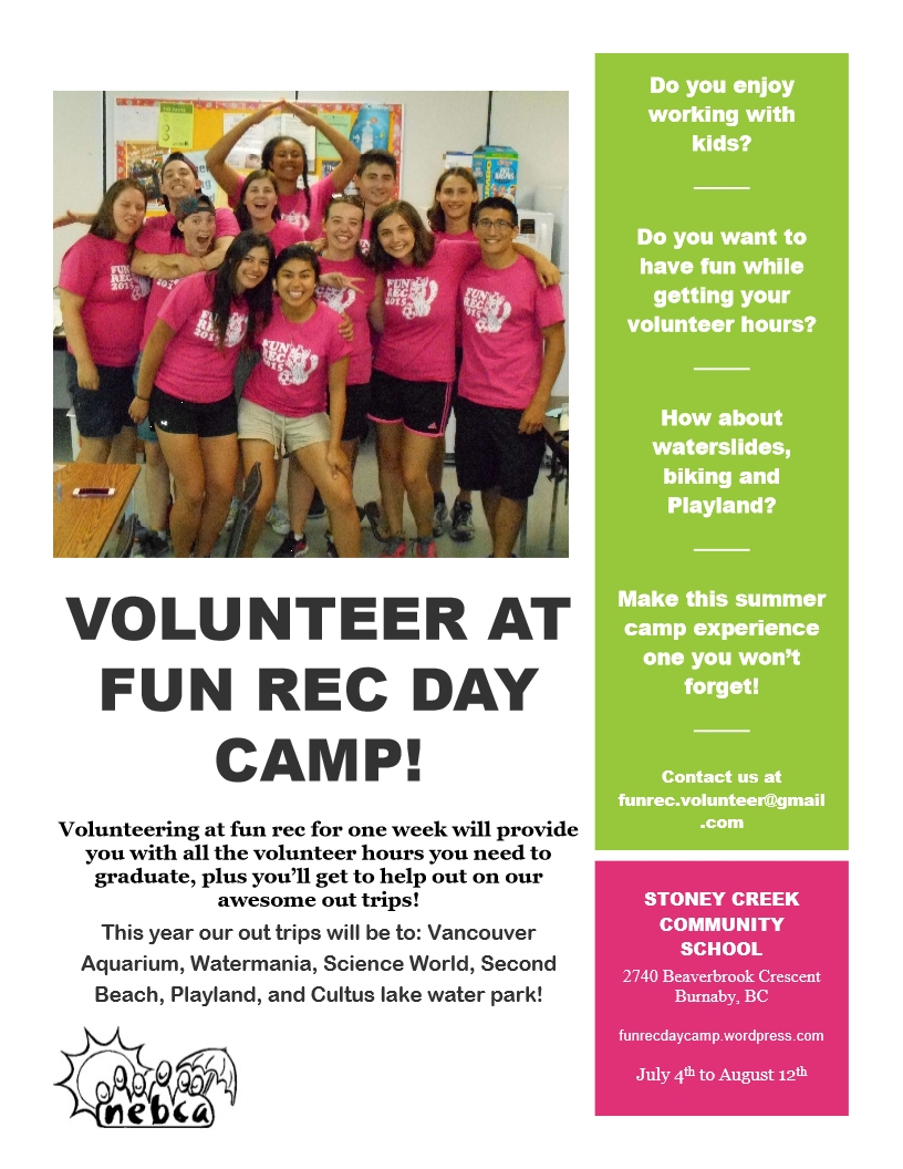 volunteer page (fb)